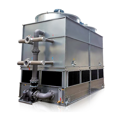 GTM Series Counter Flow Closed Water Cooling Tower