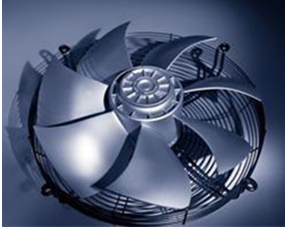 Fan for High Efficiency Cooling Tower